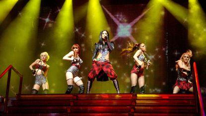 Reünie duurt langer dan gedacht: Pussycat Dolls gaan op tournee