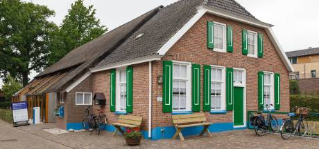 Museum Staphorst wil ondergronds a la Giethoorn