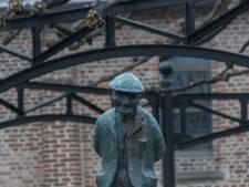 Voorontwerp van De Contente Mens aangeboden aan Kempenmuseum