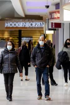 Nederland mogelijk sneller verlost van mondkapjesplicht
