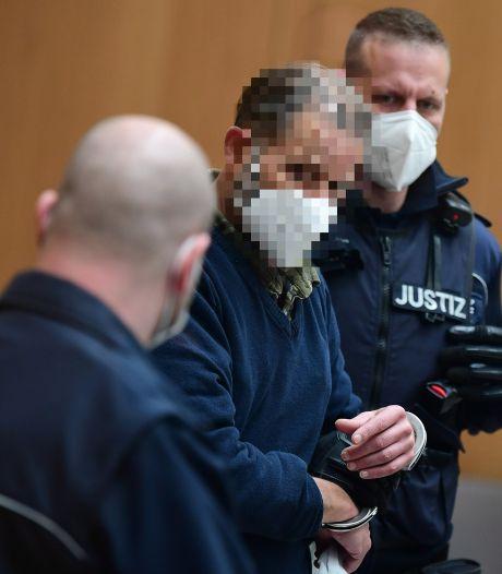 Duitse rechtsextremisten wilden burgeroorlog aanwakkeren door aanslagen op joden en moslims