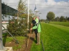 Gerrit Rijsdijk (94) overleden