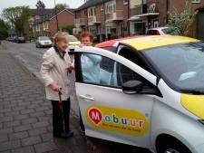 Wijk-taxi begint aan te slaan in Apeldoorn-Noord