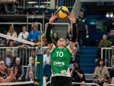 Wijchense volleybalinternational Van Aalen kiest voor Duitse topclub Potsdam