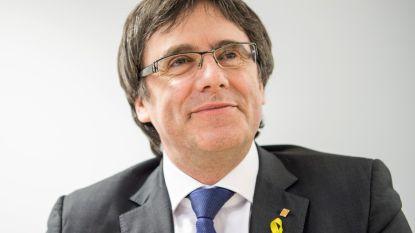 Puigdemont ziet premierschap Catalonië aan zich voorbijgaan - partij zoekt alternatief