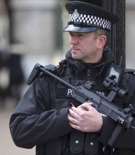 Arrestaties bij 'incident' in centrum van Londen
