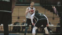 In het spoor van de Belgian Lions: Belgische basketmannen met geloof naar EK-kwalificatieduel met Denemarken