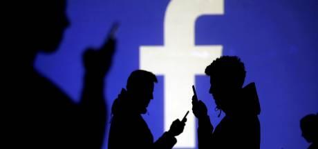Fuite de données chez Facebook: 3 millions de comptes belges pourraient être concernés