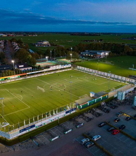 Geen rekening voor sportclubs in Zwartewaterland: de huur is kwijt gescholden