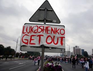 Wit-Russische activist verdwenen in Kiev