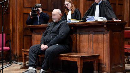 Vonnis 'Jachtgeweermoord' uitgesteld