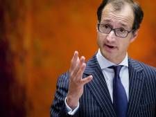 PvdA opent aanval op belastingblunder Wiebes
