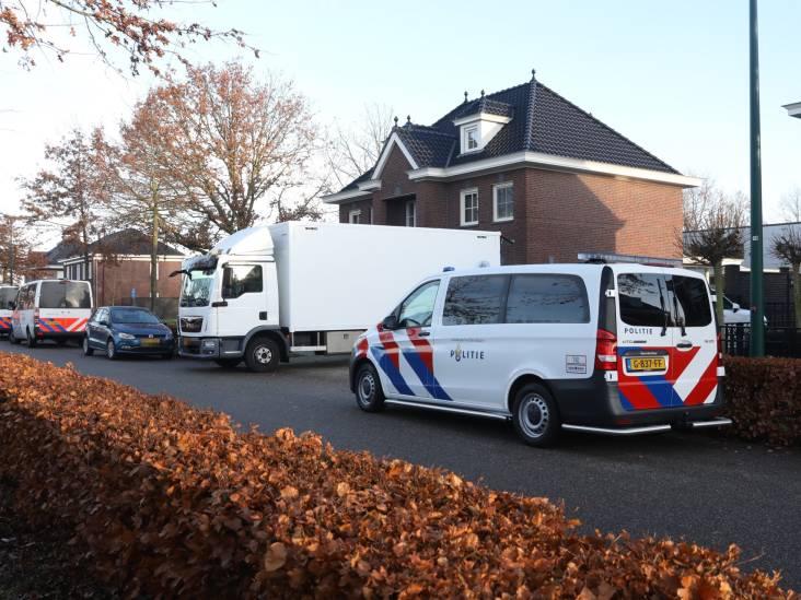 Operatie Alfa hervat: nieuwe aanhoudingen op woonwagenkamp in Oss