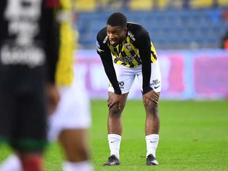 Vitesse in mineur naar de bekerfinale: ADO blijkt met 'mislukte spruitjesvoetbal' toch de gevreesde struikelwedstrijd