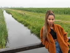 Ina speelde de hoofdrol in musical Thriller Live en zet zich nu in voor Black Lives Matter: 'Als je niks zegt, gaat er ook niks veranderen'