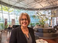 Betty van de Walle is 'hartstikke trots' op het Elkerliek