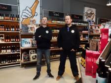 Nieuwe winkels in Spijkenisse houden de moed erin: 'We willen wat goeds neerzetten'