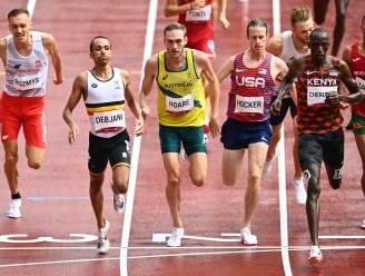 OVERZICHT. Een Belg met snelste tijd van alle deelnemers, drie wereldrecords en Red Lions in finale: dit heeft u vandaag gemist