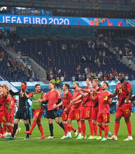 Un duel contre le Portugal se rapproche: quel parcours jusqu'en finale pour les Diables?