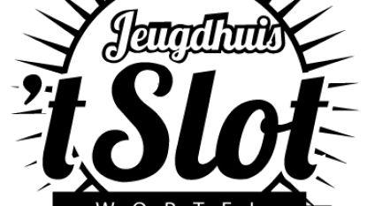 Jeugdhuis 't Slot viert 50-jarig bestaan