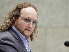 Dion Graus dreigt met vertrek door boycot andere partijen