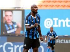 Lukaku marque son 20e but, mais l'Inter s'incline face à Bologne
