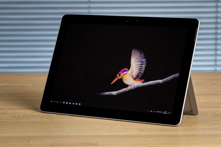 De Surface Go
