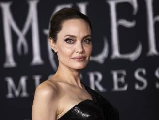 """Angelina Jolie: """"Samenwerking van Brad Pitt met Harvey Weinstein deed pijn"""""""