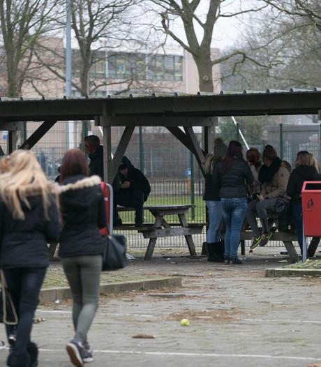 Schoolterrein Noordgouw Heerde na de zomer volledig rookvrij