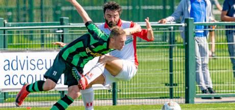 Trainer Hapse Boys stapt nog voor competitiestart op