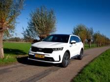 Test Kia Sorento Hybrid: heerlijk ruim, maar te stug geveerd voor een gezinsauto