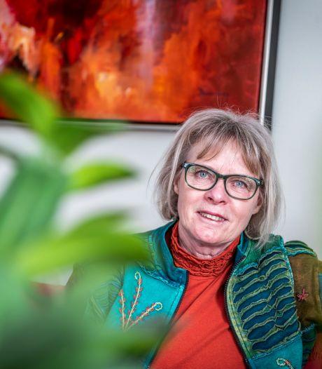 Verpleegkundige Antoinette Piepenbrock stopt na 46 jaar: 'De bewaker fietste door het ziekenhuis'