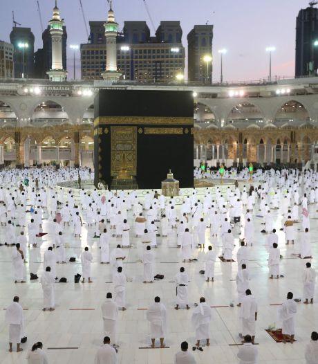 L'Arabie Saoudite assouplit ses mesures anti-Covid, notamment à La Mecque