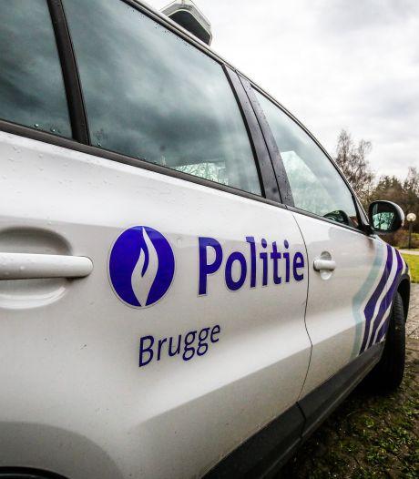 Nederlander ramt politiewagen en vlucht nadien weg met 175 kilometer per uur