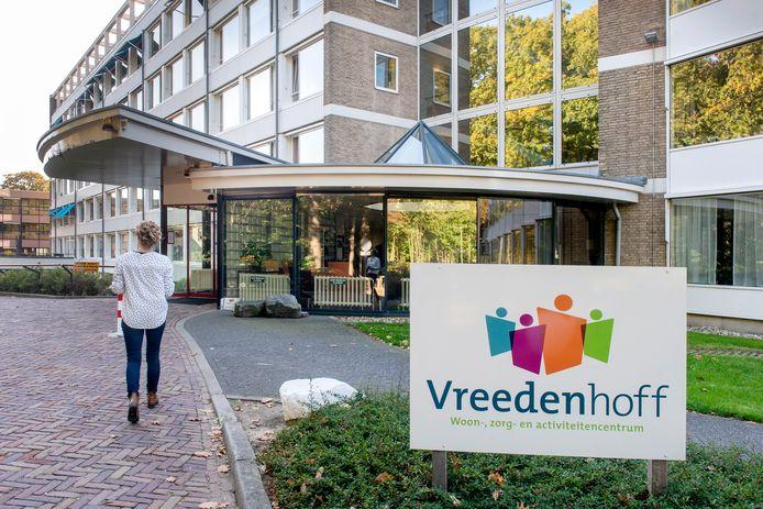 Zorgcentrum Vreedenhoff in Arnhem.