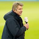 Ajax-directeur Edwin van der Sar.
