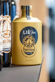 Quand le gin rencontre la bière, l'étonnant mariage entre LièGin et l'abbaye du Val-Dieu