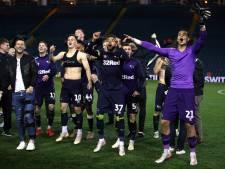 Kelle Roos wacht met Derby finale op Wembley tegen Aston Villa
