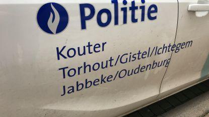 Drie bestuurders plegen vluchtmisdrijf bij aanrijdingen in Torhout