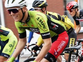 "Jens Vanoverberghe trekt naar Bretoense driedaagse La Sportbreizh: ""In elke rit onverharde stroken"""