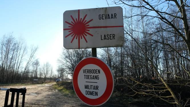 """Bataljon Artillerie waarschuwt opnieuw: """"Recreanten welkom op Klein Schietveld, maar hou je aan de regels"""""""