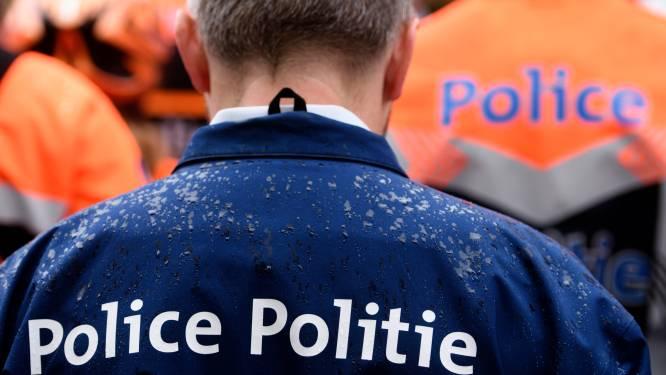 Opmerkzame inwoners zorgen voor arrestatie autoschuimers in centrum van Machelen