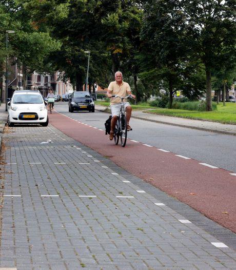 Vanaf januari betaald parkeren in heel Schiedam-West: 'Maar hier is helemaal geen parkeerdruk'