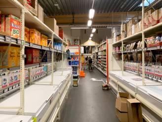 Vernuftige winkeldief die tabak in doos cornflakes verstopte krijgt 13 maanden cel