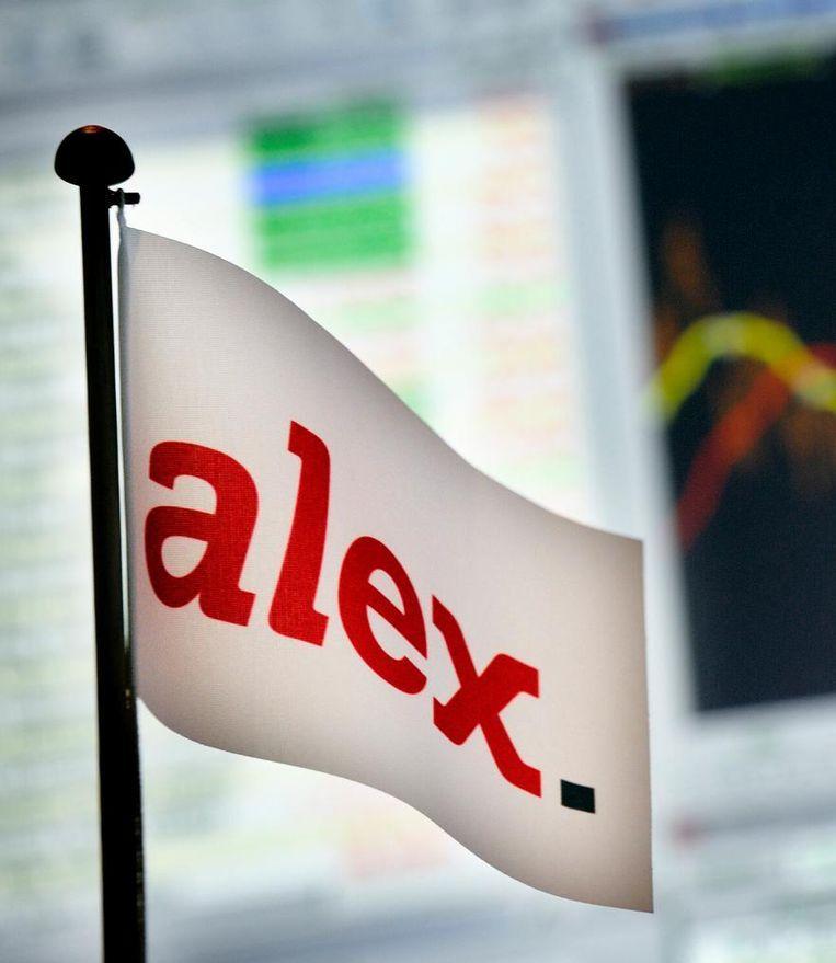 Binckdochter Alex hanteerde volgens AFM in reclamecampagnes alleen het rendement van één beleggingsportefeuille die niet opging voor andere diensten. Beeld anp