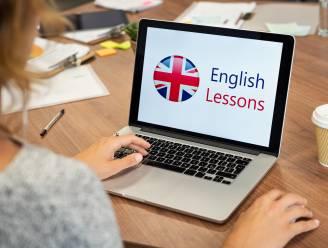 Positieve bijwerkingen van de lockdown: massa's mensen leren een nieuwe taal