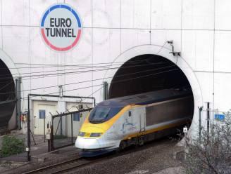Opnieuw spoorlopers in Kanaaltunnel