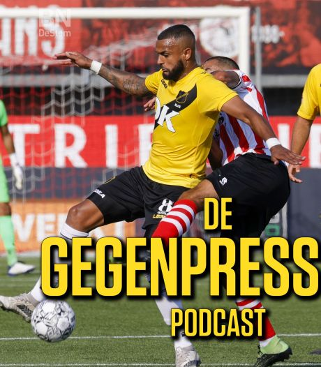De Gegenpressing Podcast | Genieten van attractief NAC, nieuwe spits topprioriteit en supporters verdienen verklaring