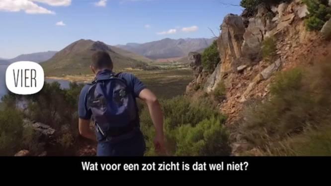 """""""Die verraad begin weer"""": bekijk de eerste beelden van 'De Mol' in Zuid-Afrika"""