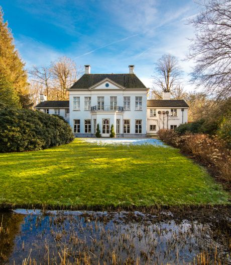 'Duurste huis van Nederland' in Doornspijk onder de hamer